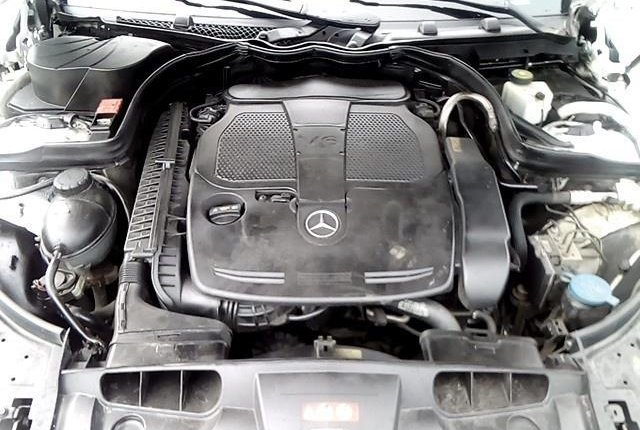 Super Clean Nigerian used 2012 Mercedes-Benz E350 -1