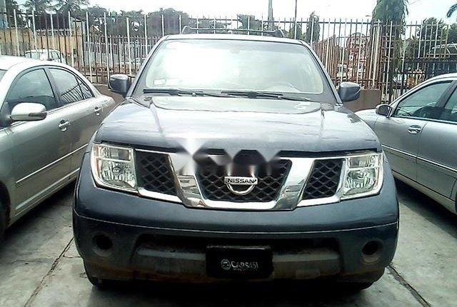 Super Clean Nigerian used 2006 Nissan Pathfinder-13