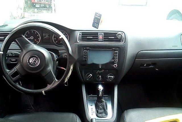 Super Clean Nigerian used 2012 Volkswagen Jetta -3