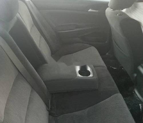 Super Clean Nigerian used 2008 Honda Accord -0