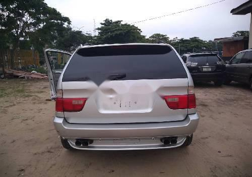 Super Clean Foreign used 2003 BMW X5 -4
