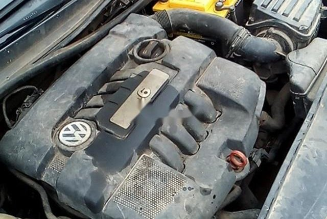 Nigerian Used 2007 Volkswagen Jetta for sale in Lagos-1