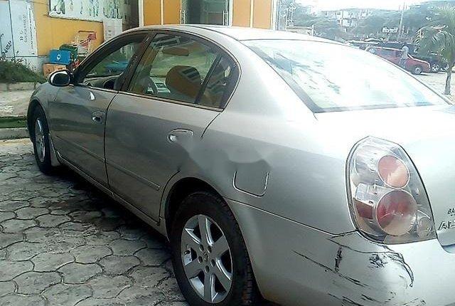 Nigerian Used Nissan Altima 2003 Automatic -5