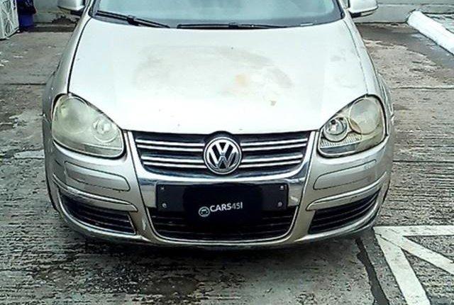 Nigerian Used 2007 Volkswagen Jetta for sale in Lagos-13