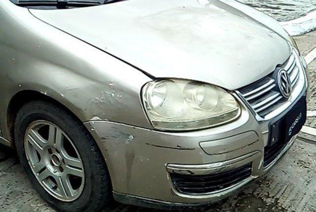 Nigerian Used 2007 Volkswagen Jetta for sale in Lagos-9