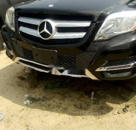 Super Clean Foreign used Mercedes-Benz GLK 2014-3