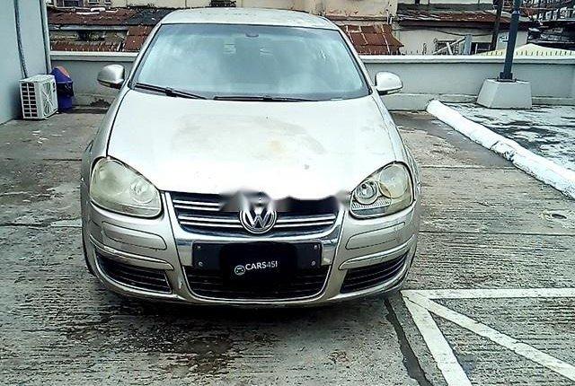 Nigerian Used 2007 Volkswagen Jetta for sale in Lagos-12