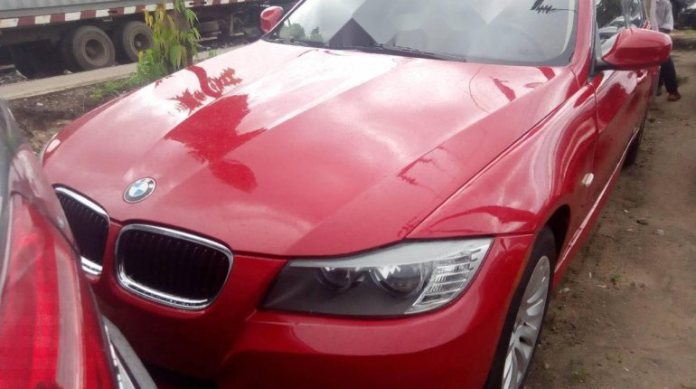 Foreign Used 2009 BMW 328i for sale-4