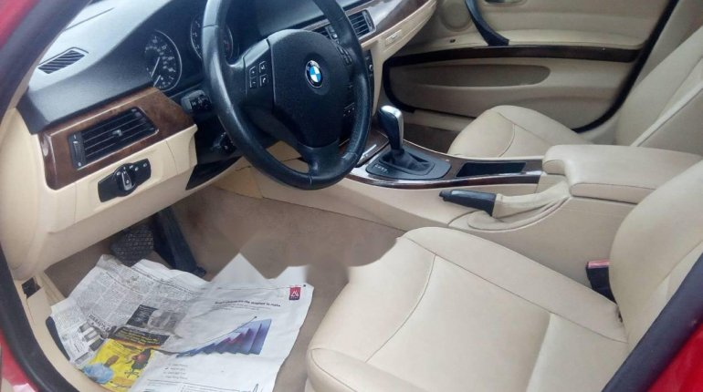Foreign Used 2009 BMW 328i for sale-3