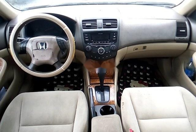 Super Clean Foreign used Honda Accord 2003-3