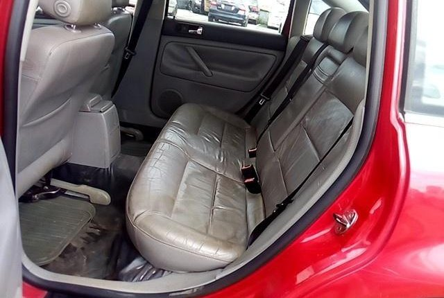 Foreign Used Volkswagen Passat 2004 for sale-2