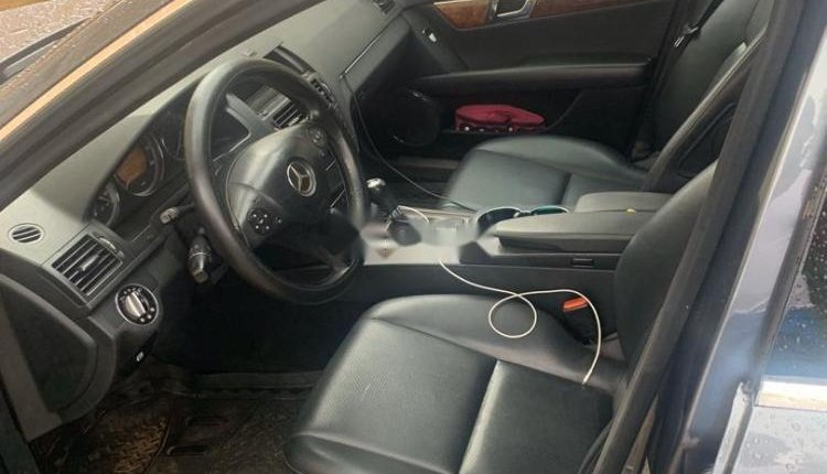 Super Clean Nigerian used  2008 Mercedes-Benz C300-3