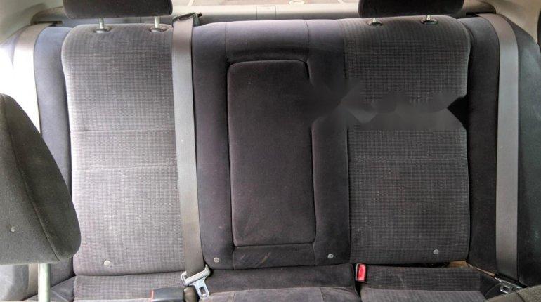 Very Clean Nigerian used 2003 Honda Accord-1