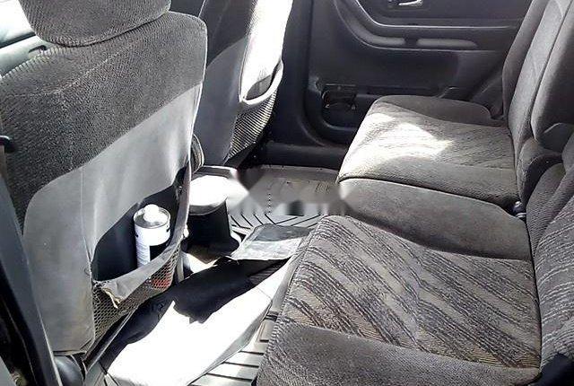 Nigerian Used Honda CR-V 2001-2
