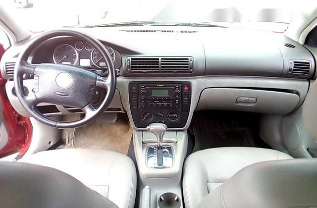 Foreign Used Volkswagen Passat 2004 for sale-3