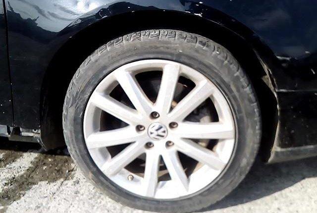 Nigerian Used Volkswagen Passat 2010-0