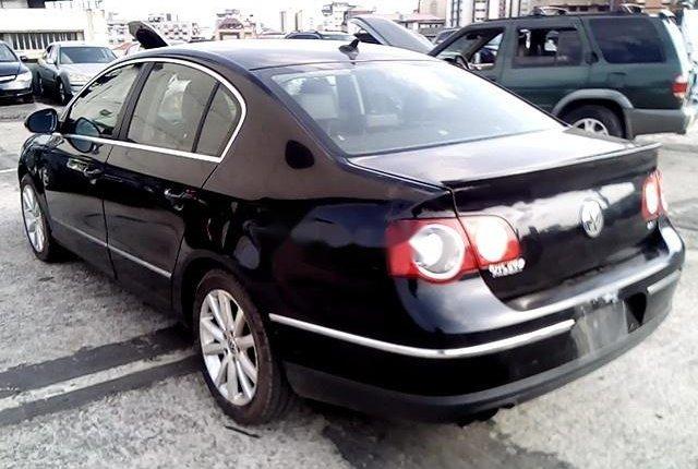 Nigerian Used Volkswagen Passat 2010-5