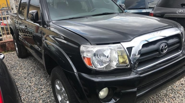 Super Clean Foreign used Toyota Tacoma 2007-9