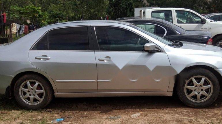 Very Clean Nigerian used 2003 Honda Accord-5