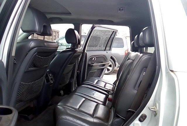 Nigerian Used Honda Pilot 2006-2
