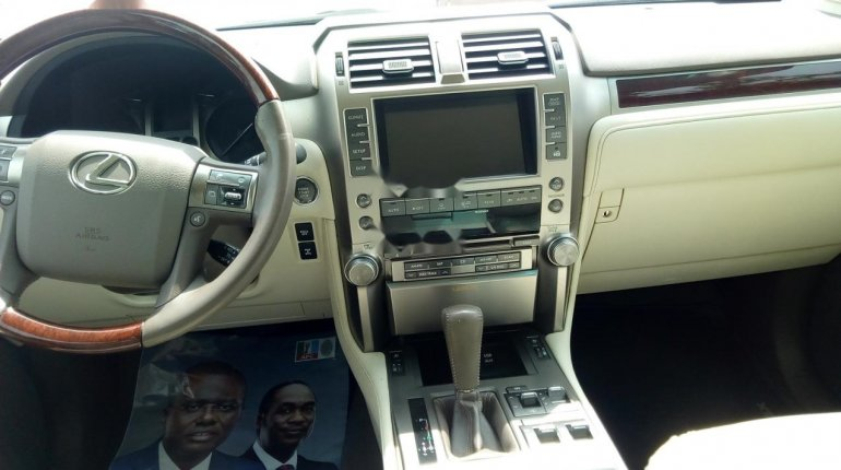 Neat Foreign used 2012 Lexus GX -0