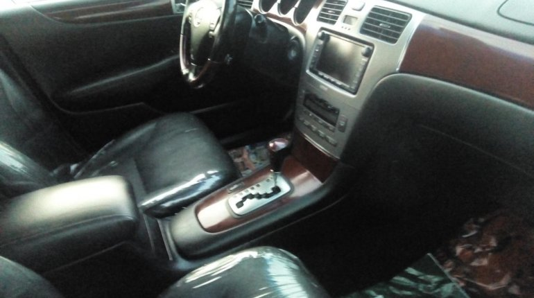 Neat Foreign used 2006 Lexus ES -0