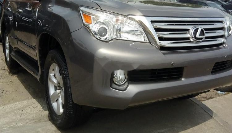 Neat Foreign used 2012 Lexus GX -3