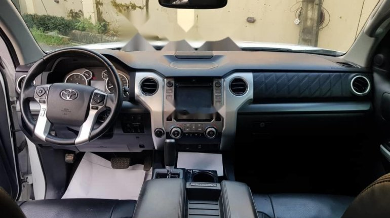 Super Clean Foreign used Toyota Tundra 2016-1