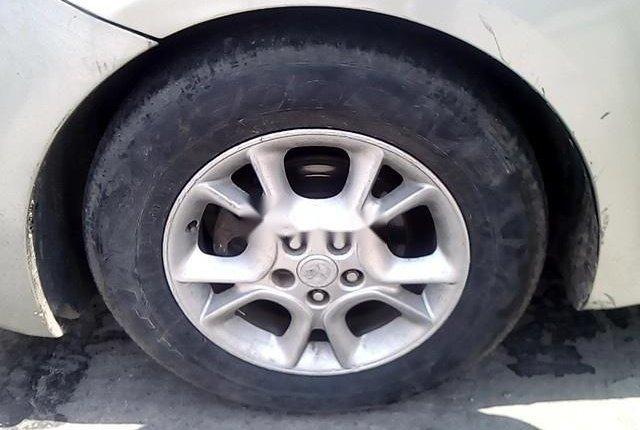 Nigerian Used Toyota Sienna 2004-0