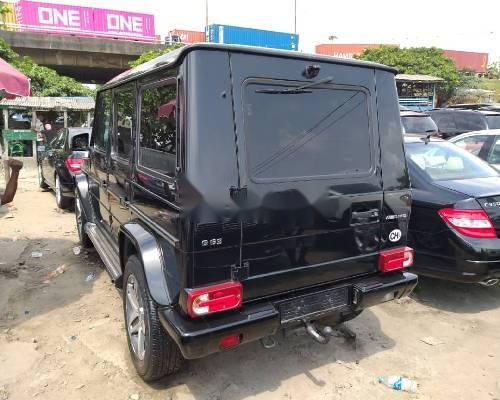 Very Clean Foreign used 2012 Mercedes-Benz G63-3