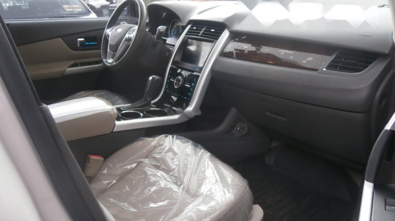 Super Clean Foreign used Ford Edge 2012-1