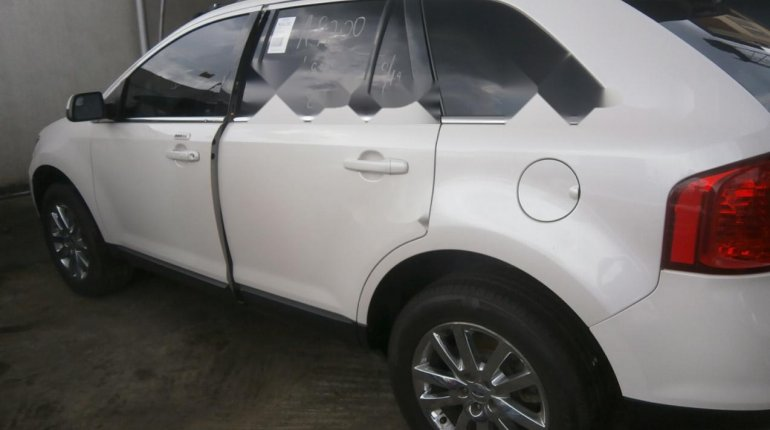 Super Clean Foreign used Ford Edge 2012-3