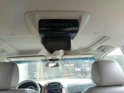 Neat Foreign used Toyota Sienna 2006-2