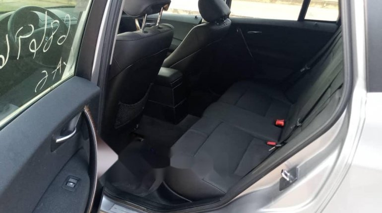 Foreign Used BMW X3 2006 Model Gray-10