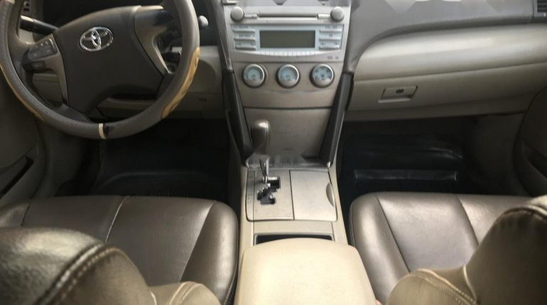 Nigerian Used 2007 Toyota Camry Petrol Automatic-1