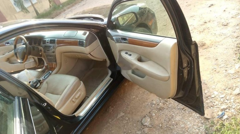 Foreign Used 2006 Lexus ES for sale in Lagos-6
