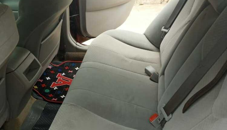 Clean Naija Used 2008 Toyota Camry for sale-5