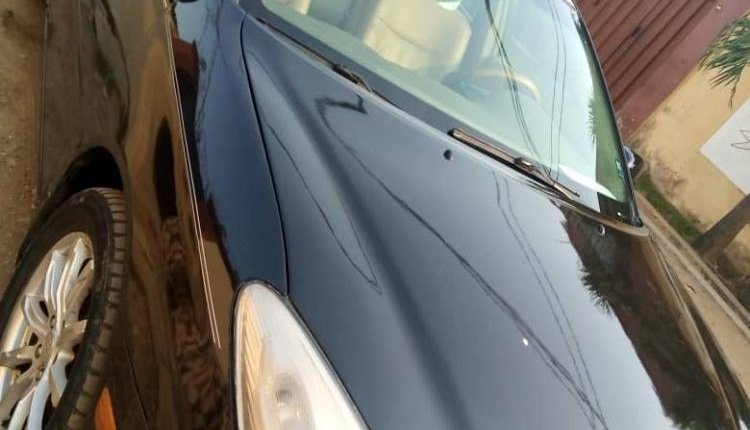 Foreign Used 2006 Lexus ES for sale in Lagos-4