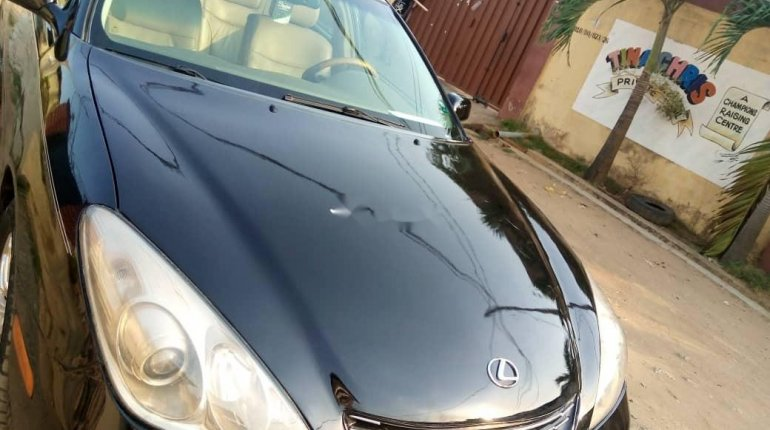Foreign Used 2006 Lexus ES for sale in Lagos-0