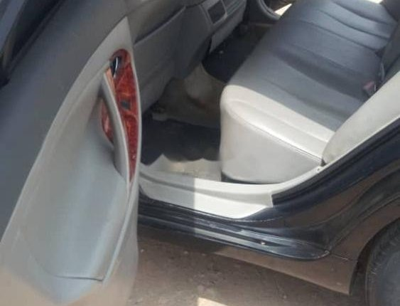 Very Clean Toyota Camry 2008 for sale-8