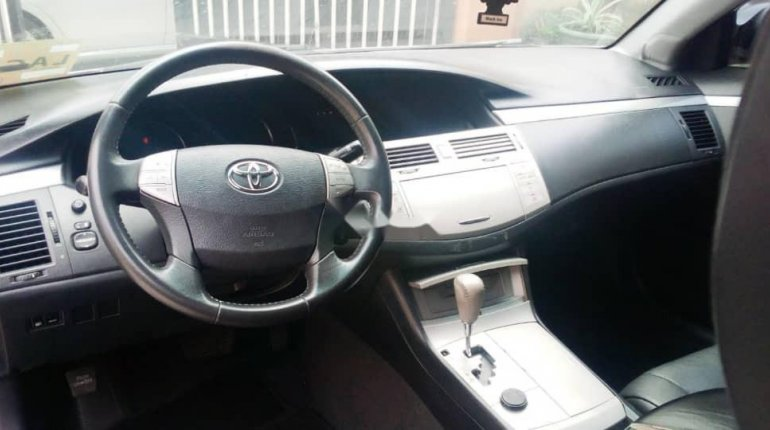 Tokunbo Toyota Avalon 2007 Model for sale-4