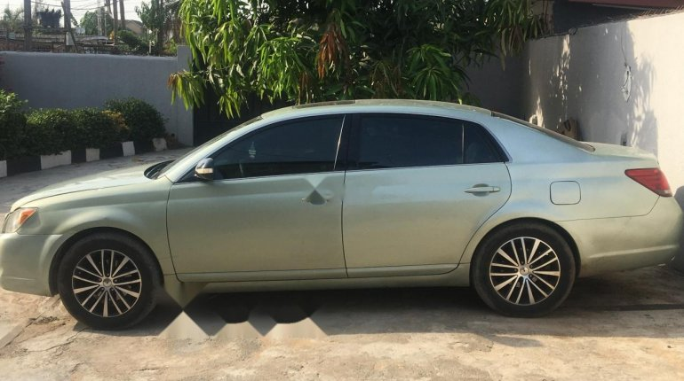 Direct Tokunbo 2008 Toyota Avalon for sale-2