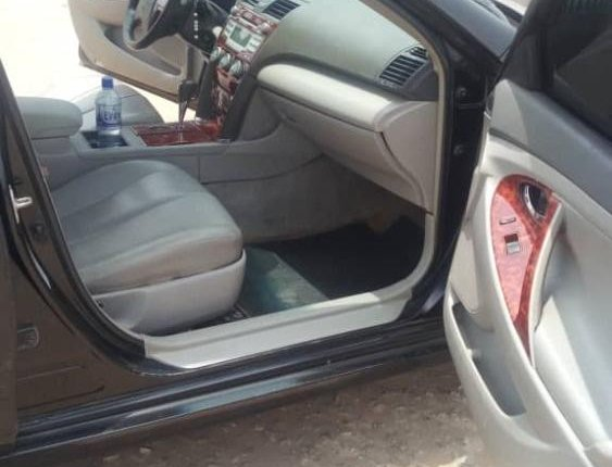 Very Clean Toyota Camry 2008 for sale-1