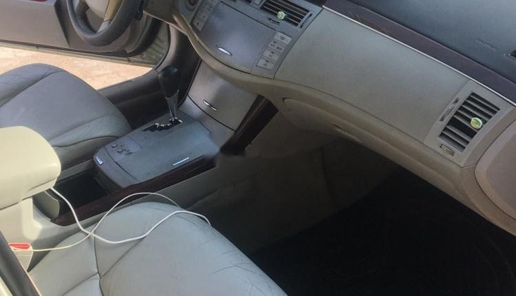 Direct Tokunbo 2008 Toyota Avalon for sale-5