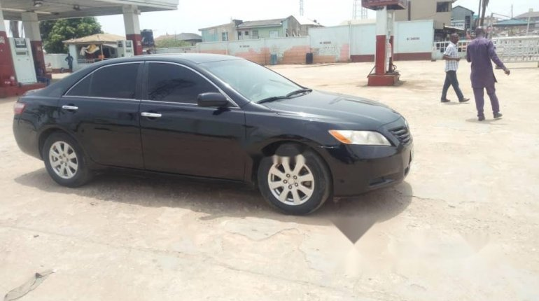 Very Clean Toyota Camry 2008 for sale-0
