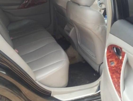 Very Clean Toyota Camry 2008 for sale-2
