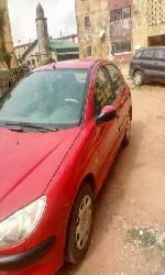 Used 2004 Peugeot 206 for sale-1