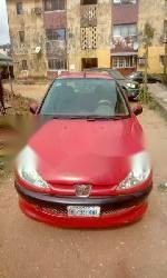 Used 2004 Peugeot 206 for sale-0