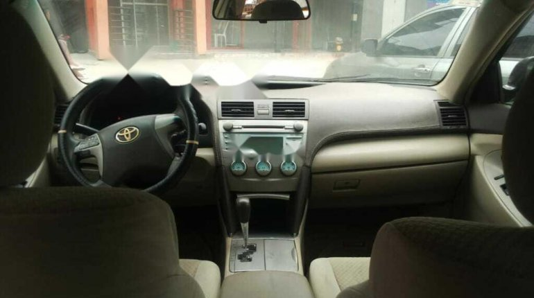 Toyota Camry 2008 Model for sale-4