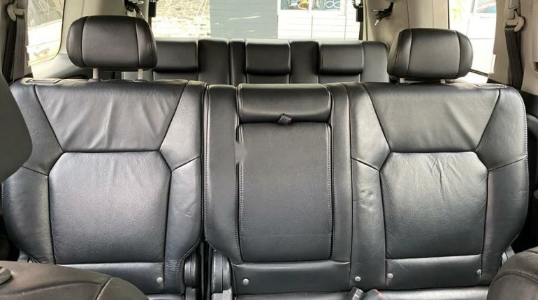 Foreign Used 2009 Black Honda Pilot for sale in Lagos-5